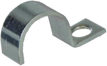 10 Kabelschellen Nach Din 72571 Für Drm 22mm Mit Loch 7mm Auto