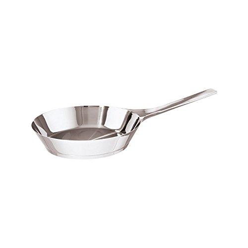 Frypan 1 Handle Cm 28 S-Pot - S/Steel by Sambonet