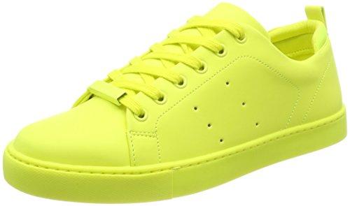 Merane Aldo Basses n Femme Rose evening Primose Sneakers 1Bwqw4zT