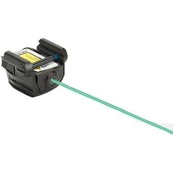 LaserMax Micro II Rail Mounted Laser, Green