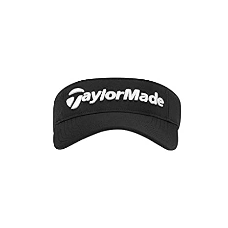 Amazon.com   TaylorMade Golf 2018 Men s Performance Radar Visor ... 207e89fc3b47