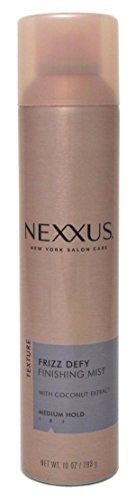 Nexxus Spray Frizz Defy 10 Ounce Finishing Mist
