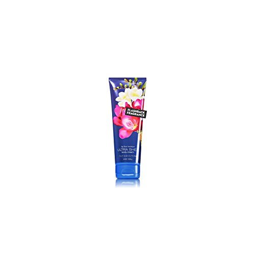 Bath & Body Works Ultra Shea Cream Freesia from Bath & Body Works