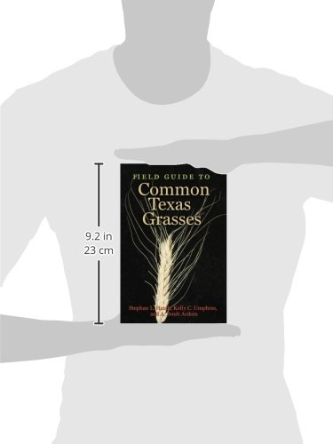 Field Guide to Common Texas Grasses (Texas A&M AgriLife