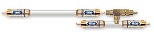 人気ショップ IXOS y-adapter Overture xhk506 9メーターサブウーハーケーブルW/ y-adapter Overture B000NWO7JU 29フィート B000NWO7JU, 新潟 マツダスポーツ:40329ed0 --- egreensolutions.ca