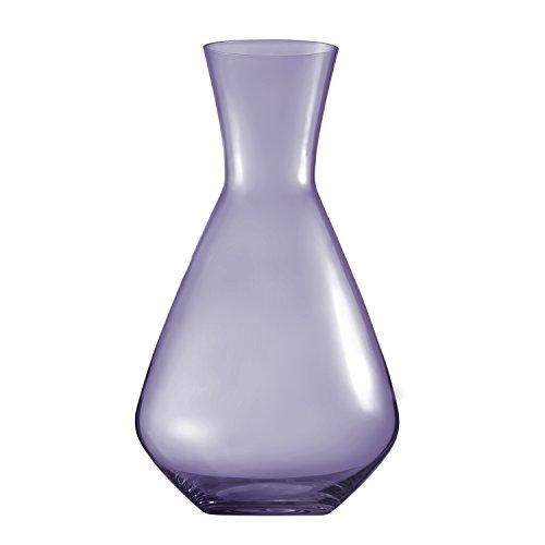 Vera Wang Wedgwood Hue Carafe, Lavender