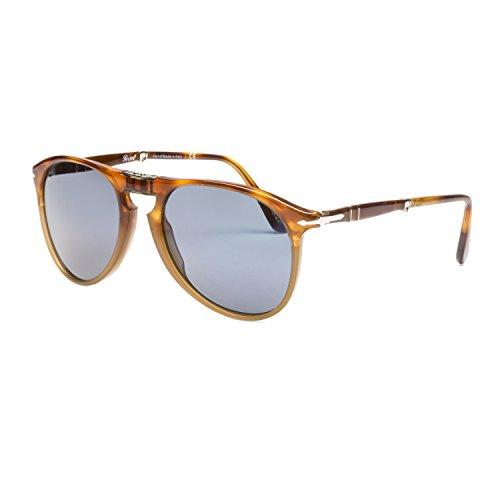 Persol PO9714S Sunglasses 102231-52 - Terra E Oceano Frame, - Persol 52