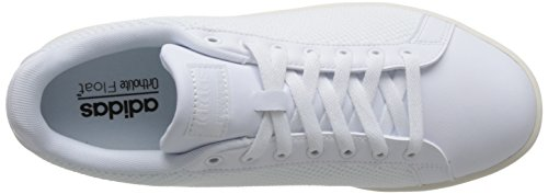 Clean Ginnastica Chalk Footwear White Advantage Footwear White Cloudfoam Basse da Uomo Bianco White Scarpe adidas w4aRqSExZ