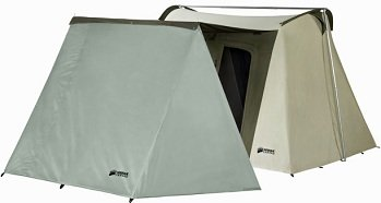 0604 Vestibule Wing for Kodiak 10 Canvas Tents