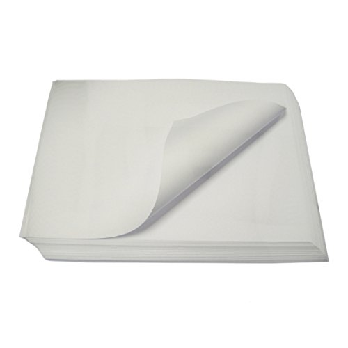 Whatman 10334987 Creped Cellulose Qualitative Filter Paper Sheet, Grade 0905, 580mm Length x 580mm Width - Pack of 500 by Whatman