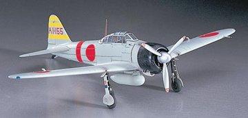 【夏得70%OFF】三菱 A6M2 零式艦上戦闘機 21型