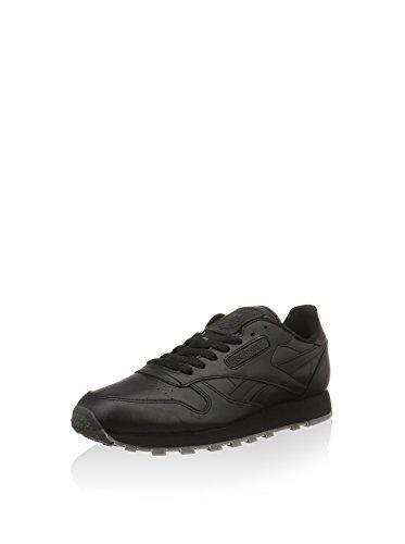 Reebok Cl Solids - Zapatillas Hombre Negro