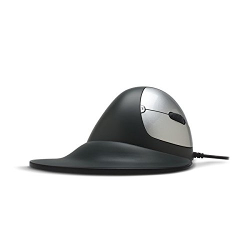 Goldtouch KOV-GSV-RM Semi-Vertical Mouse Wired (Right-Handed) Medium