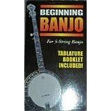 Smp Series: Beginning Banjo