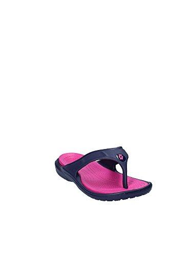 W Lt Lotto Mujer Playa Piscina Blu Rapa de 020 Zapatos III Azul NUI Fux Avi y para SSxwtZqf