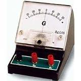Galvanometer, 500 μa - EX ELECTRONIX EXPRESS
