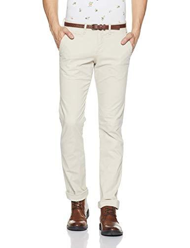 Celio 905 Beige Pantalon Homme Comone beige OSr8Og
