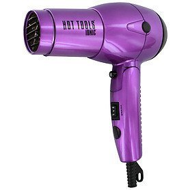 Hot Tools Professional 1875W Hair Dryer Dual Voltage