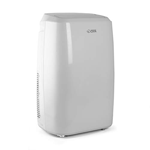 Commercial Cool 16,000 BTU Portable Air Conditioner with Heat- Portable Air Conditioner for Home - 4 in 1 Air Conditioner - Remote Control Air Conditioner