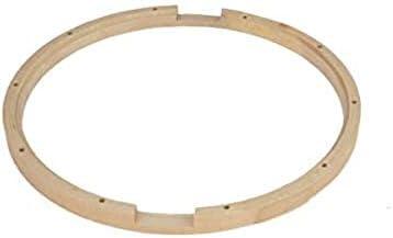 8G - 58 Palmetto Wooden Saba Hangers Sizes  Gauges