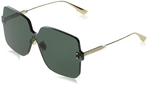 Dior DIOR COLOR QUAKE 1 GOLD/GREEN 99/1/145 women Sunglasses (Dior Sonnenbrillen Männer)