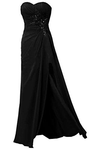 TOSKANA BRAUT -  Vestito  - linea ad a - Donna nero 42