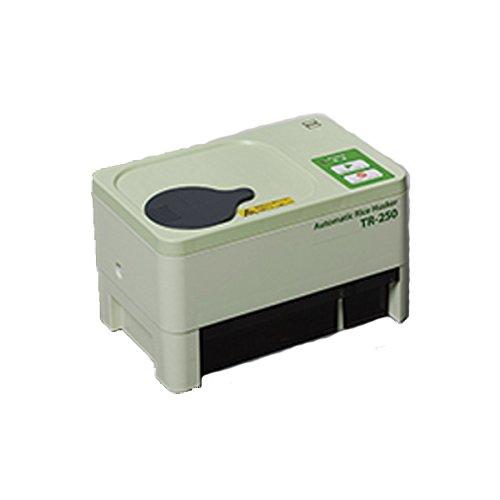 電動もみすり器 TR-250 205×130×130 ケツト科学研究所 ケット ケツト kett Aワ代不 B01GHBV7QQ