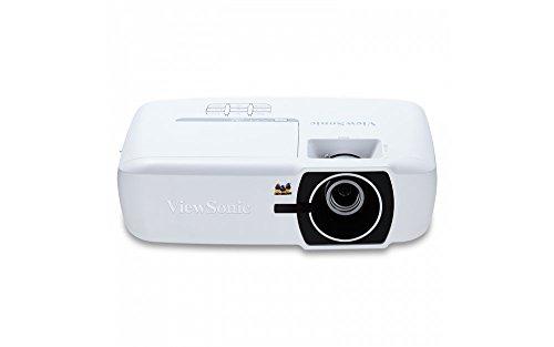 ViewSonic 1080p Projector with RGBRGB Rec 709 DLP 3D Dual HD