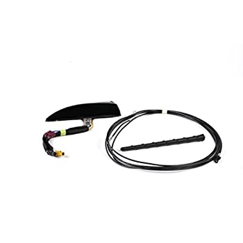 Image of ACDelco 39083861 GM Original Equipment Mobile Telephone Antenna with Cable Car Electronics
