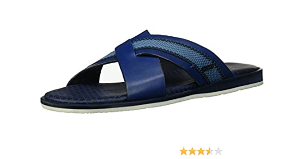 f9faa488c Amazon.com  Ted Baker Men s Farrull Slide  Shoes