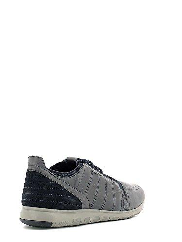 Geox U620DA 0CL22 Sneakers Uomo Blu 45