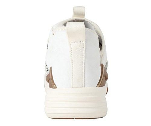 Blanc White Chaussures Desert Homme 02 whisper White whisper De Puma Fitness Mantra Fusefit tPw0p0