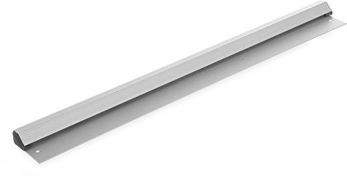 Rack Order Aluminum Slide (Carlisle 38240A Aluminum Slide Order Rack, 24