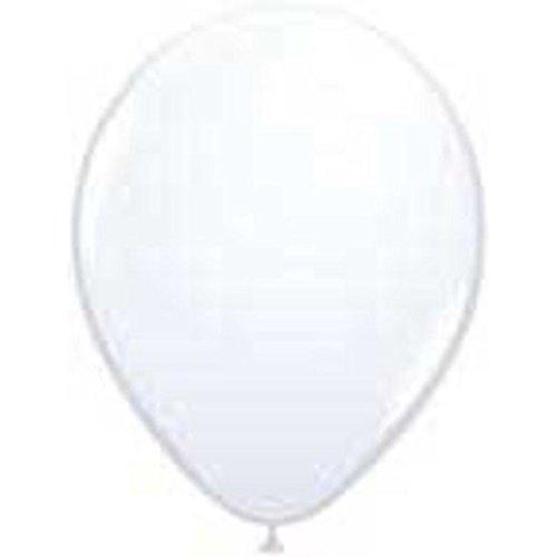 Pioneer Balloon Company Heart Latex Balloon, 11