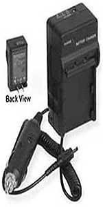 VP-D34 VP-D31 VP-D33 VP-D39 Digital Video Camcorder Battery Pack and LCD USB Travel Charger for Samsung VP-D30