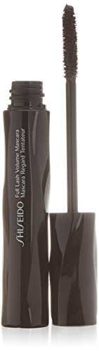 Shiseido Full Lash Volume Women's Mascara, Brown, 0.29 Ounce (Brown Shiseido Mascara)