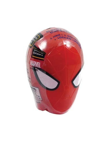 (Marvel Spiderman Candy Collection 10g x 18)