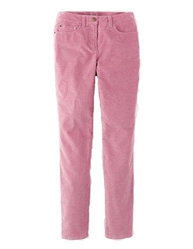 Rose Corduroy Pants - 7
