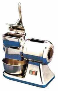 Alfa International FAMA-1 Cheese Grater, 1 Hp.