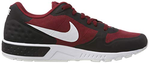 Nike De Se Running Chaussures Nightgazer 601 Crush Multicolore red Homme Lw white black prq1p