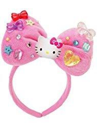 Hello Kitty Headband Street of Tokyo]()