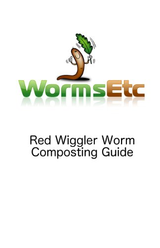 Red Composting Wigglers (Red Wiggler Worm Composting Guide)