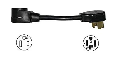 ONETAK 6-50R Power Cord Adapter