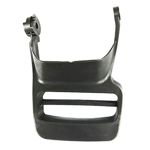 Hand Handle Brake (OmkuwlQ Chain Hand Guard Brake Handle Lever Replacement for 435 440 445 450 Chainsaws 54425150)