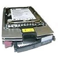 HP 375861-B21RETAIL 72.0GB hot-swap single-port SCSI (SAS) hard drive - 10K RPM, 2.5 (375861B21RETAIL)