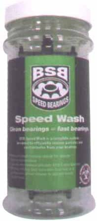 Bsb Speed Wash Bearing Cleaner
