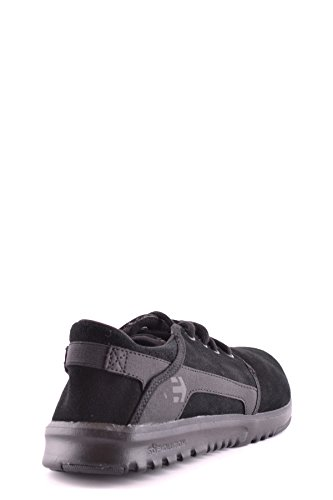Etnies Herren MCBI119001O Schwarz Wildleder Sneakers