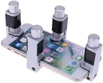 Infigo - Pinza de apriete para reparación de smartphone y tablet, 4 ...