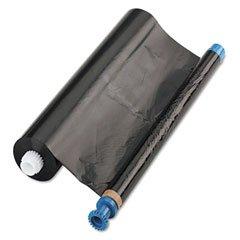 Panasonic Kx-fa94 Compatible Black Ribbon Fax Cartridge For Panasonic Kx-fb421 P
