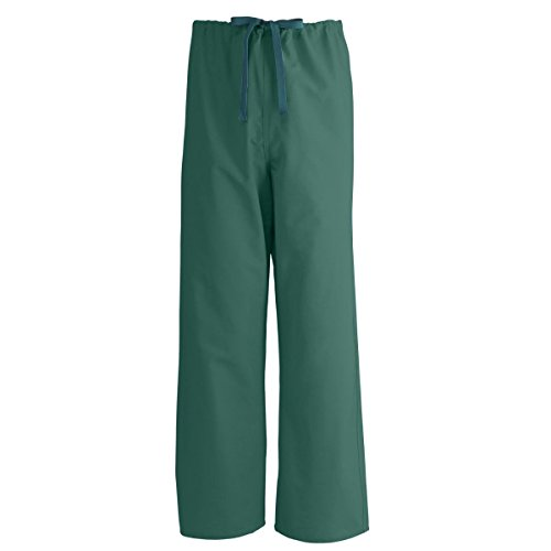 Medline AngelStat Reversible Drawstring Scrub